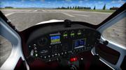 Microsoft Flight Simulator X: Steam Edition - Jabiru J160 Screenshot
