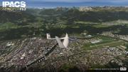 Aerofly FS 2 Flight Simulator: LOWI Innsbruck Screenshot