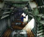 Skies of Arcadia Screenshot