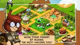 Wonder Zoo: Animal & Dinosaur Rescue Screenshot