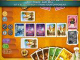 Jaipur: A Card Game of Duels Screenshot