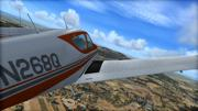 Microsoft Flight Simulator X: Steam Edition - Rockwell AC11 Commander 114 Screenshot