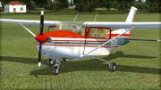 Microsoft Flight Simulator X: Steam Edition - Cessna 182 Skylane RG II Screenshot