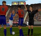 UEFA Dream Soccer  Screenshot