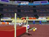 Virtua Athlete 2000 Screenshot