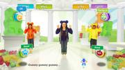 Just Dance: Kids 2 Screenshot