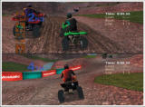 Kawasaki Quad Bikes Screenshot
