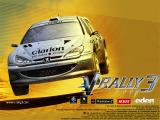 V-Rally 3 Wallpaper