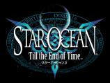 Star Ocean: Till the End of Time Logo