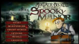 Mortimer Beckett and the Secrets of the Spooky Manor Screenshot
