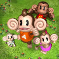 Super Monkey Ball 2 Concept Art