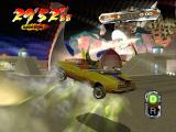 Crazy Taxi 3: High Roller Screenshot