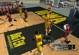 NCAA College Basketball 2K3 Screenshot