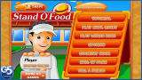Stand O'Food Screenshot