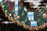 Yoshi's Island: Super Mario Advance 3 Screenshot