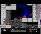 Gargoyle's Quest II Screenshot