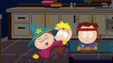 South Park: The Stick of Truth - Super Samurai Spaceman Pack Screenshot