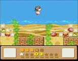 Kirby's Dream Land 3 Screenshot