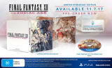 Final Fantasy XII: The Zodiac Age (Limited Steelbook Edition) Other