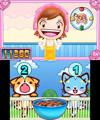 Cooking Mama 5: Bon Appétit! Screenshot