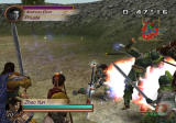 Dynasty Warriors 3 Screenshot