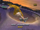 Tony Hawk's Pro Skater 2 Screenshot Rune Glifberg