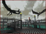 Dino Crisis 2 Screenshot