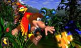 Banjo-Kazooie Render Plunder in the Jungle