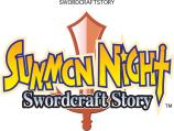 Summon Night: Swordcraft Story Logo