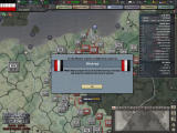 Hearts of Iron III: For the Motherland Screenshot