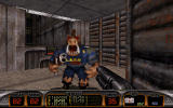 Duke Nukem 3D: Megaton Edition Screenshot Pig Cop
