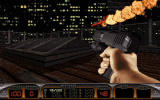 Duke Nukem 3D Screenshot L.A. Meltdown