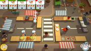 Overcooked!: Special Edition Screenshot