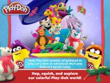 Play-Doh: Seek and Squish Screenshot