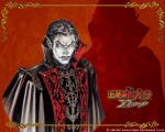 Castlevania: The Dracula X Chronicles Wallpaper