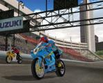 Crescent Suzuki Racing Screenshot