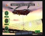 Air Ranger: Rescue Helicopter Screenshot
