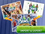 The Sims 3: Ambitions Screenshot