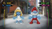 The Smurfs: Dance Party Screenshot