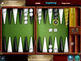 Backgammon Screenshot