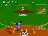 World Class Baseball Screenshot