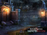 Midnight Mysteries: Haunted Houdini (Collector's Edition) Wallpaper