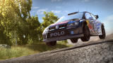 WRC 5: FIA World Rally Championship Screenshot