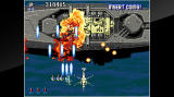 Aero Fighters 2 Screenshot