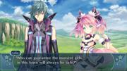 Moero Chronicle Screenshot