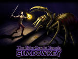 The Elder Scrolls Travels: Shadowkey Wallpaper