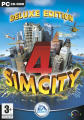 SimCity 4: Deluxe Edition Other UK cover art