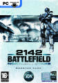 Battlefield 2142: Booster Pack - Northern Strike Other UK cover art - CMYK