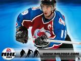 NHL 2004 Screenshot 1024x768 - Joe Sakic version