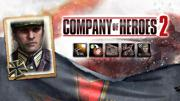 Company of Heroes 2: German Commander - Osttruppen Doctrine Screenshot
